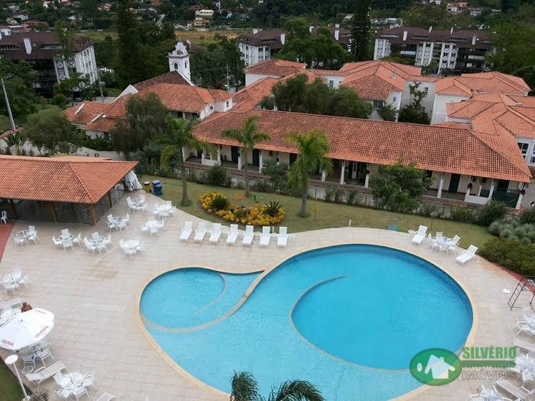 Apartamento à venda em Petrópolis, Nogueira