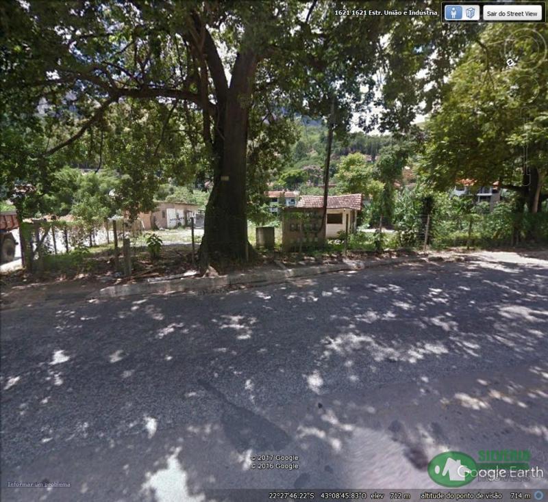 Terreno Residencial para alugar em Petrópolis, Samambaia