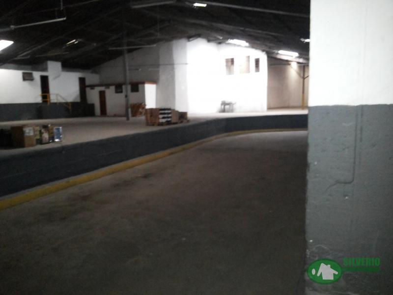 Galpão em Bingen  -  Petrópolis - RJ