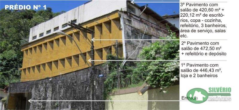 Imóvel Comercial à venda em Quitandinha, Petrópolis - Foto 2