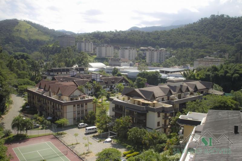Cobertura à venda em Bonsucesso, Petrópolis - Foto 19