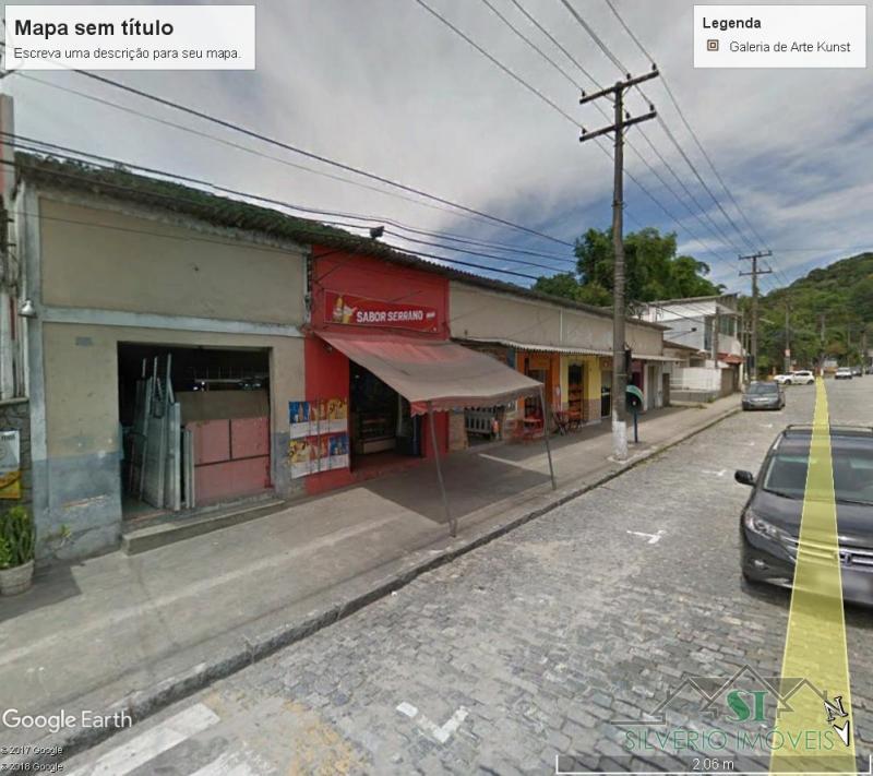 Loja à venda em Petrópolis, Bingen