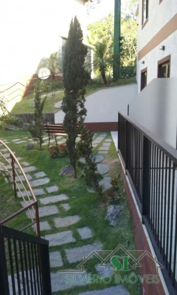 Apartamento para Alugar  à venda em Quitandinha, Petrópolis - Foto 1