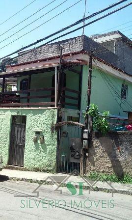 Casa à venda em Chácara Flora, Petrópolis - RJ - Foto 1