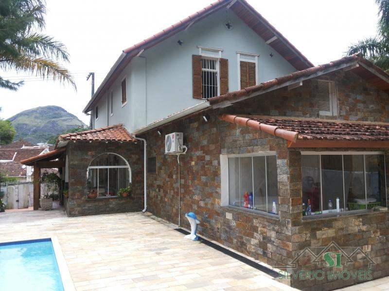 Casa para alugar em Petrópolis, Centro
