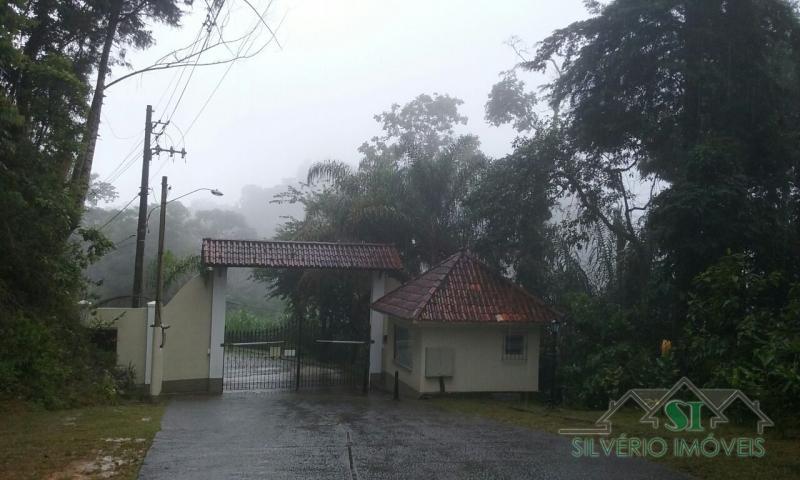 Terreno Residencial em Petrópolis, Quarteirão Ingelheim