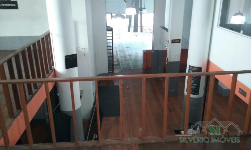 Imóvel Comercial para Alugar em Centro, Petrópolis - Foto 5