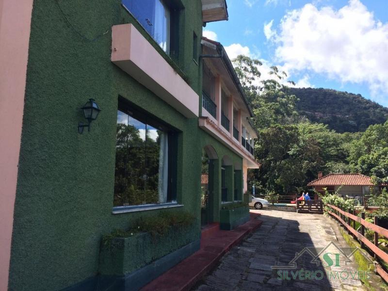Casa à venda em Independência, Petrópolis - RJ - Foto 8