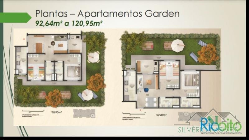 Foto - [1657] Apartamento Petrópolis, Itaipava