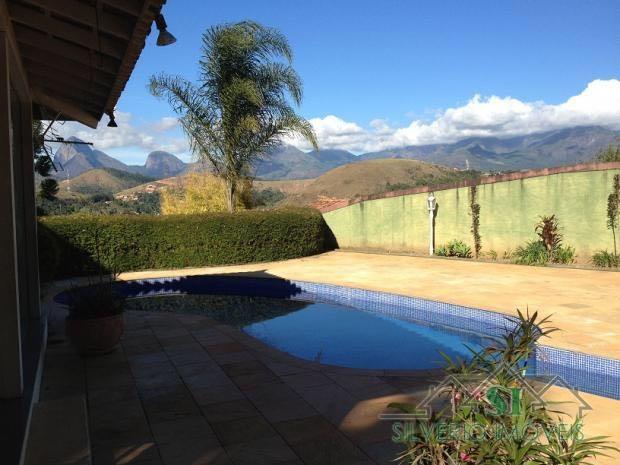 Casa para Alugar em Itaipava, Petrópolis - Foto 4