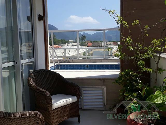 Apartamento à venda em Recreio dos Bandeirantes, Rio de Janeiro - Foto 13