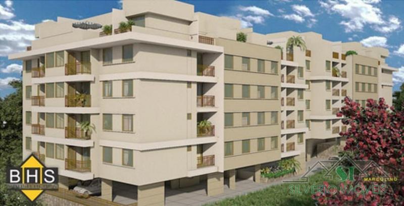 Apartamento para Alugar  à venda em Coronel Veiga, Petrópolis - Foto 1