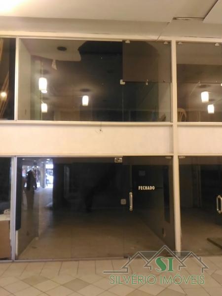 Loja para Alugar em Centro, Petrópolis - Foto 2