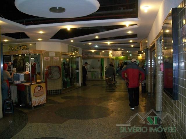 Loja para alugar em Petrópolis, Centro
