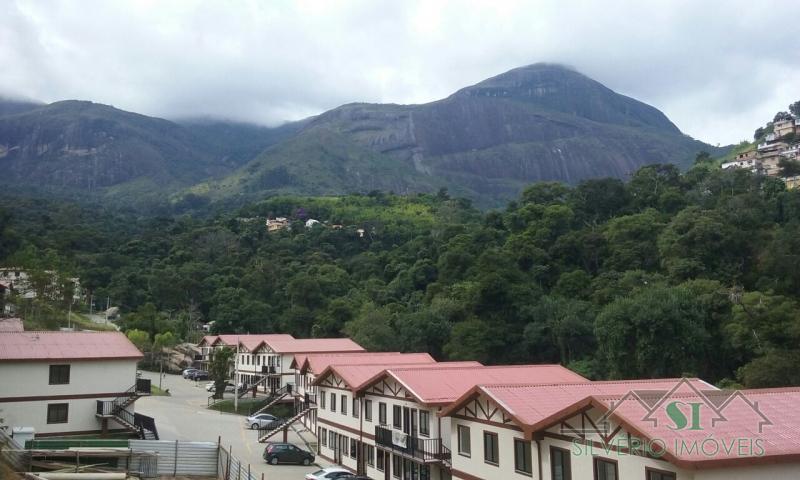 Apartamento para Alugar em Samambaia, Petrópolis - Foto 17
