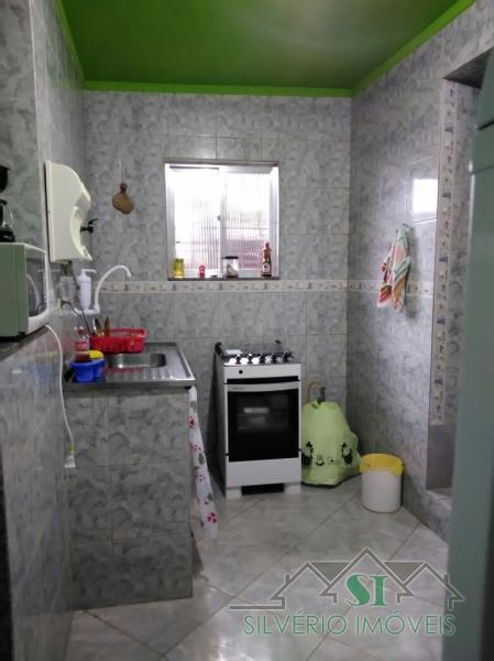 Casa à venda em Petrópolis, Alto da Serra
