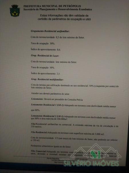 Terreno Residencial à venda em Quitandinha, Petrópolis - Foto 6