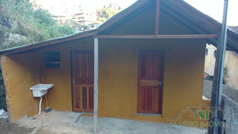 Casa para alugar em Petrópolis, Duchas