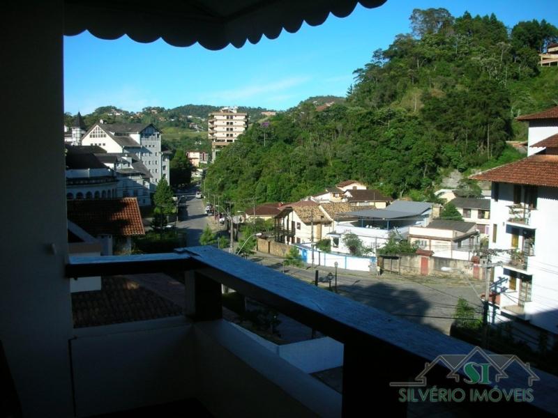 Foto - [1774] Apartamento Petrópolis, Quitandinha