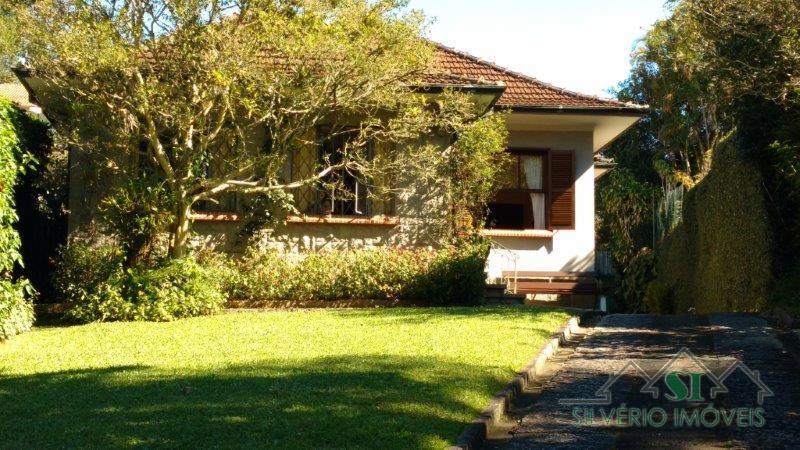 Casa em Quarteirão Ingelhein  -  Petrópolis - RJ