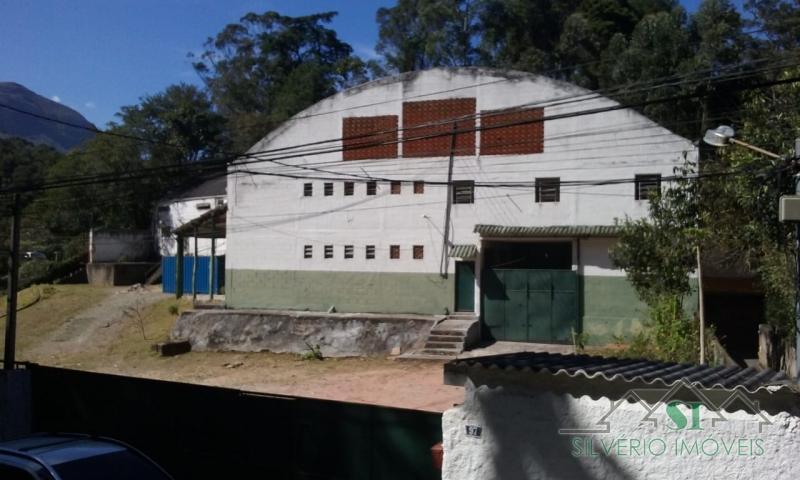 Imóvel Comercial à venda ,  para Alugar em Carangola, Petrópolis - Foto 3