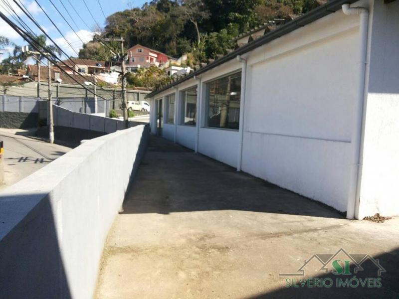 Imóvel Comercial para alugar em Petrópolis, Cascatinha
