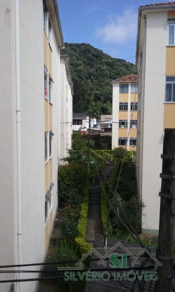 Foto - [1854] Apartamento Petrópolis, Mosela