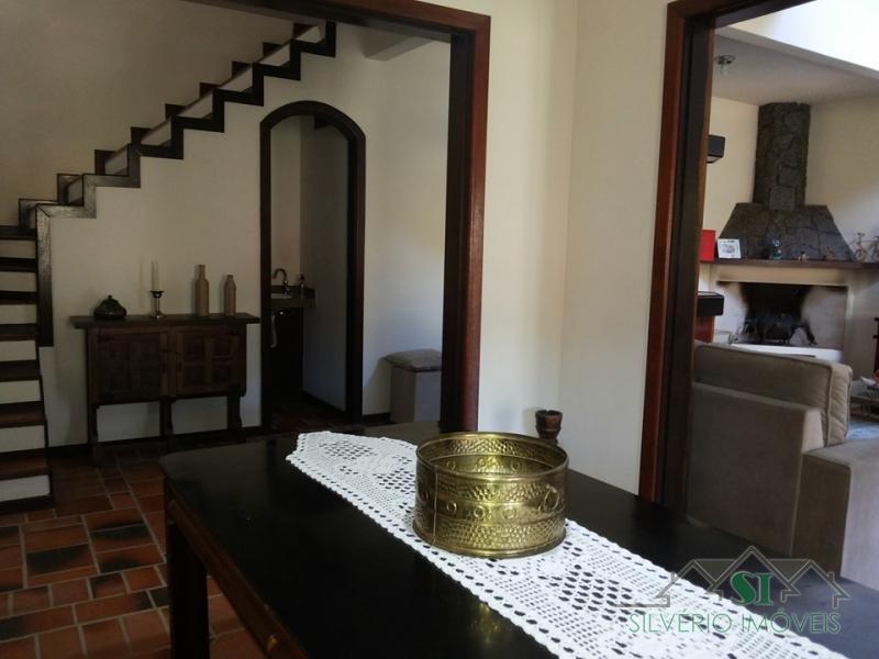 Casa para Alugar  à venda em Itaipava, Petrópolis - Foto 22