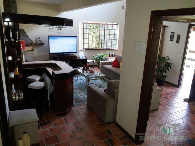 Casa para Alugar  à venda em Itaipava, Petrópolis - Foto 17