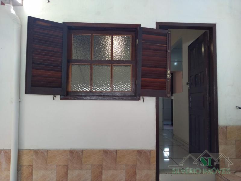 Casa para alugar em Petrópolis, Quissama