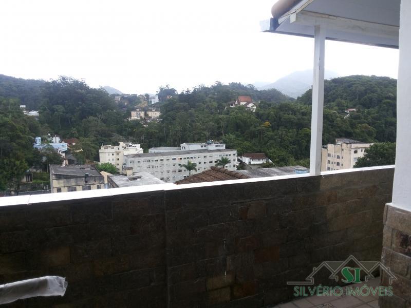 Casa para alugar em Petrópolis, Coronel Veiga