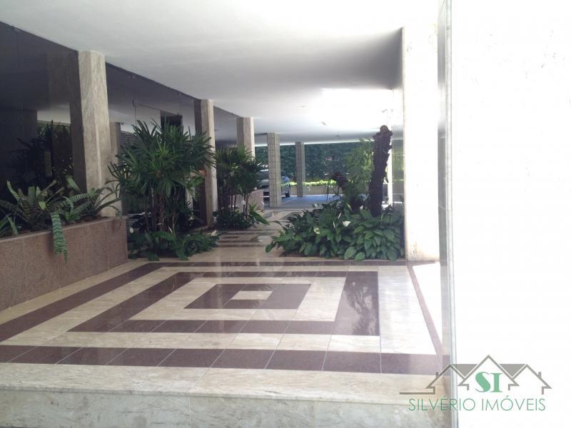 Apartamento em Bingen  -  Petrópolis - RJ