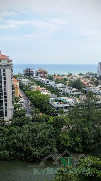 Apartamento à venda em Barra da Tijuca, Rio de Janeiro - RJ - Foto 4