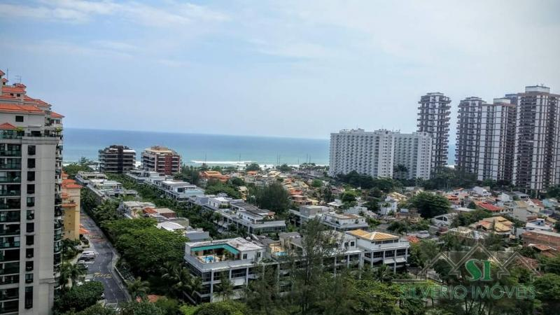 Apartamento à venda em Barra da Tijuca, Rio de Janeiro - RJ - Foto 5
