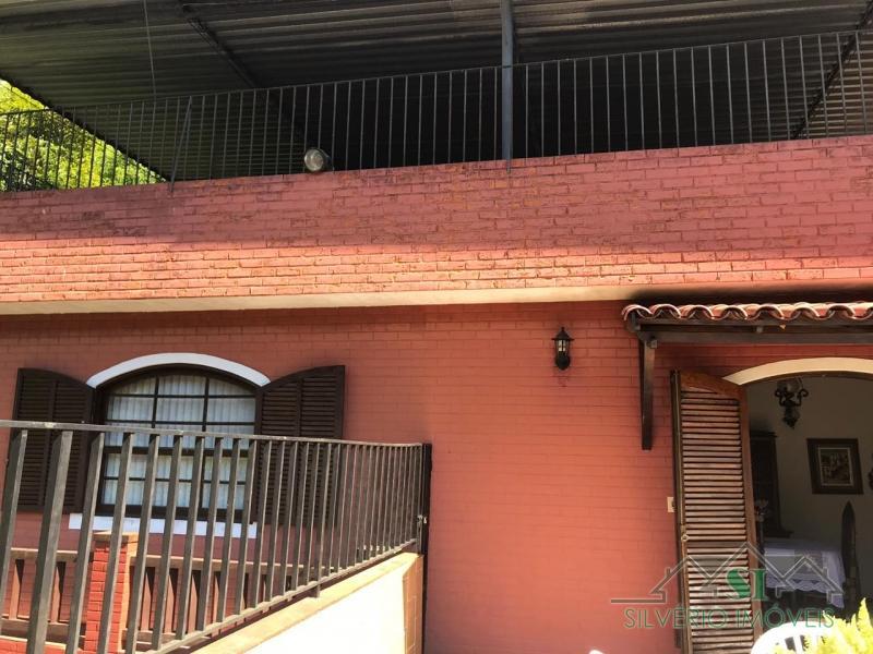 Petrópolis RJ - Prédio Comercial à venda