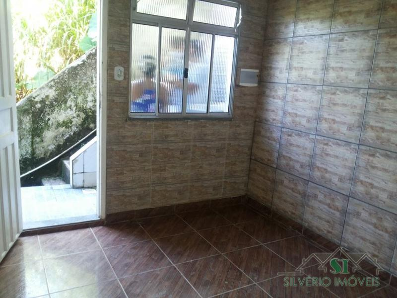 Casa em Petrópolis, Bairro Castrioto