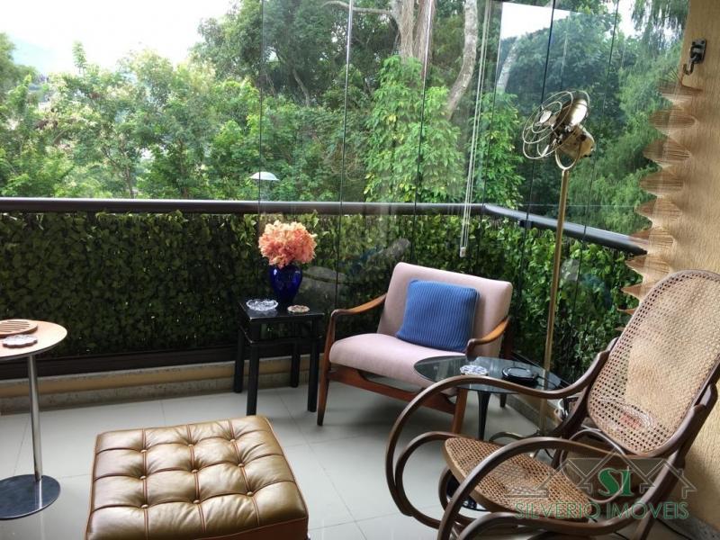 Apartamento à venda em Nogueira, Petrópolis - Foto 16