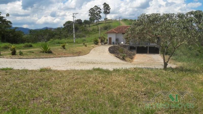 Fazenda / Sítio à venda em Alberto Torres, Areal - Foto 14