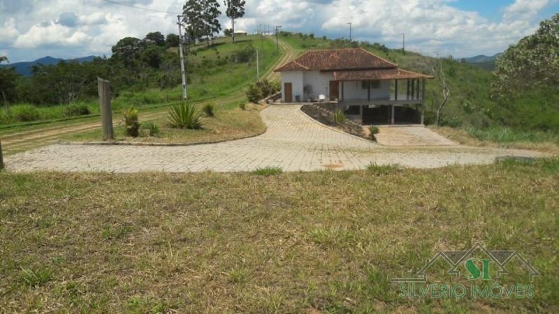 Fazenda / Sítio à venda em Alberto Torres, Areal - Foto 9