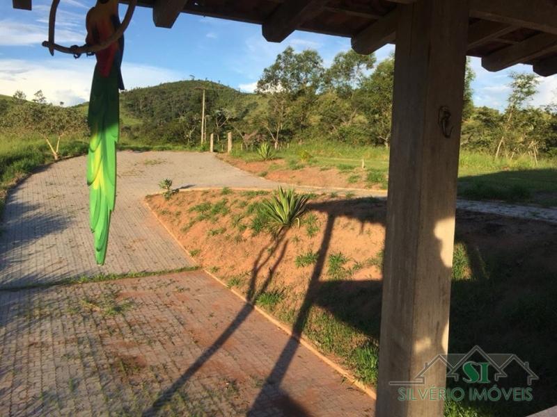 Fazenda / Sítio à venda em Alberto Torres, Areal - Foto 10