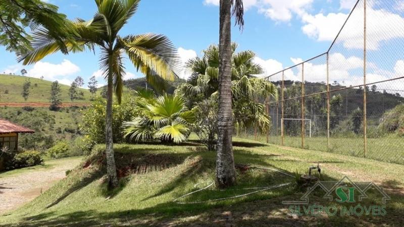 Fazenda / Sítio à venda em Alberto Torres, Areal - Foto 2