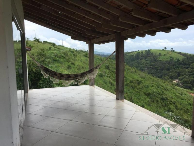 Fazenda / Sítio à venda em Alberto Torres, Areal - Foto 1