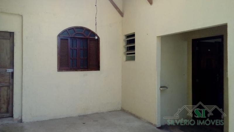 Casa em Corrêas  -  Petrópolis - RJ