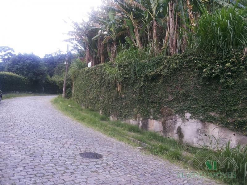 Terreno Residencial à venda em Petrópolis, Quitandinha