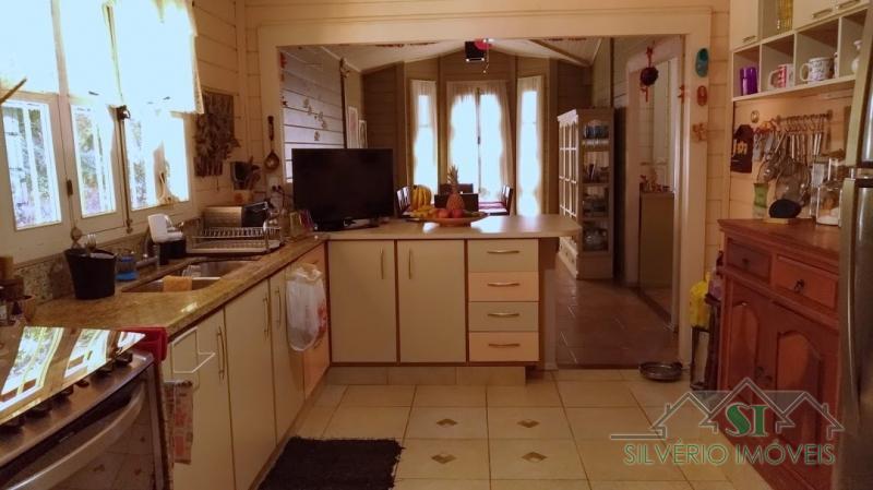 Casa para Alugar em Retiro, Petrópolis - Foto 6