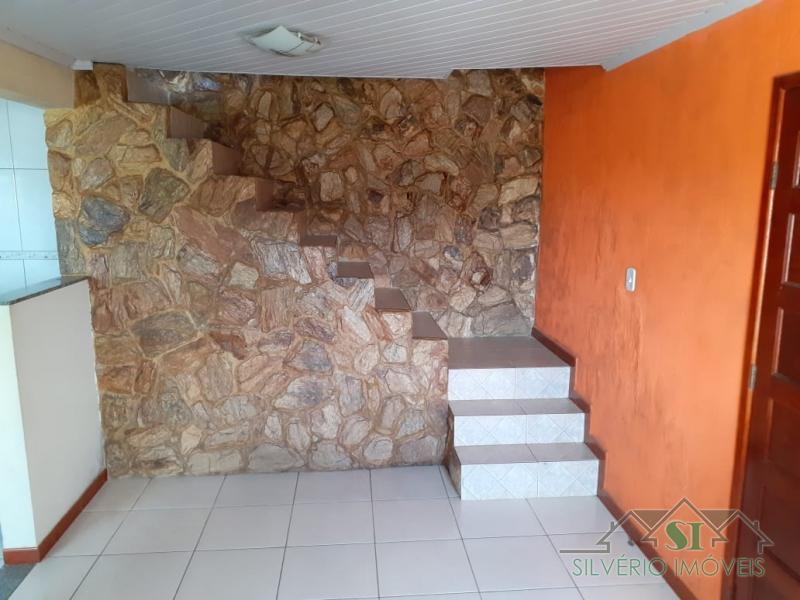 Casa para Alugar em Quitandinha, Petrópolis - Foto 15