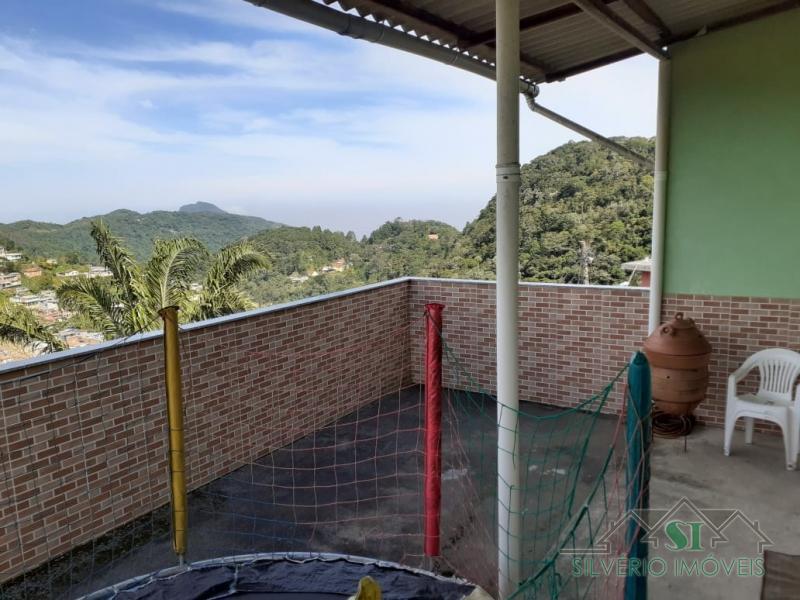 Casa para Alugar em Quitandinha, Petrópolis - Foto 14