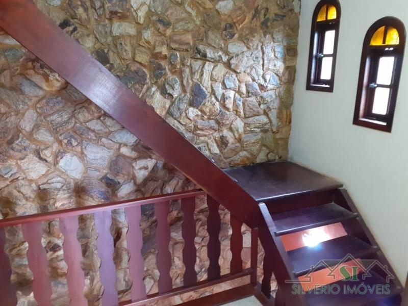 Casa para Alugar em Quitandinha, Petrópolis - Foto 13