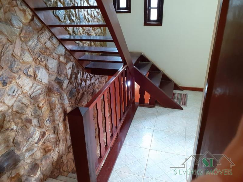 Casa para Alugar em Quitandinha, Petrópolis - Foto 8