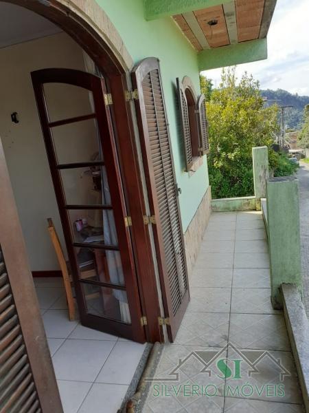 Casa para Alugar em Quitandinha, Petrópolis - Foto 1